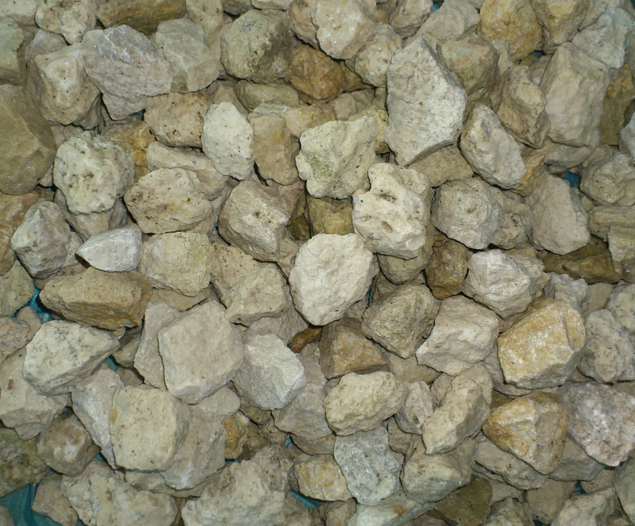 Cyprus - Pebbles | Gravel | Aggregate for Lanscaping